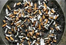 Cigaret Butts